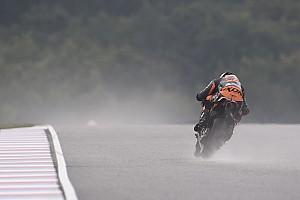 MotoGP News GP Österreich: MotoGP-Fahrer drohen mit Boykott bei Regen in Spielberg