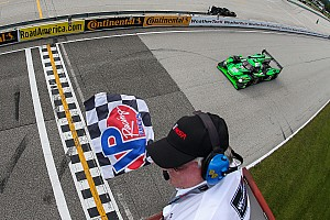 IMSA Gara A Road America trionfa la Nissan DPi della Extreme Speed Motorsports