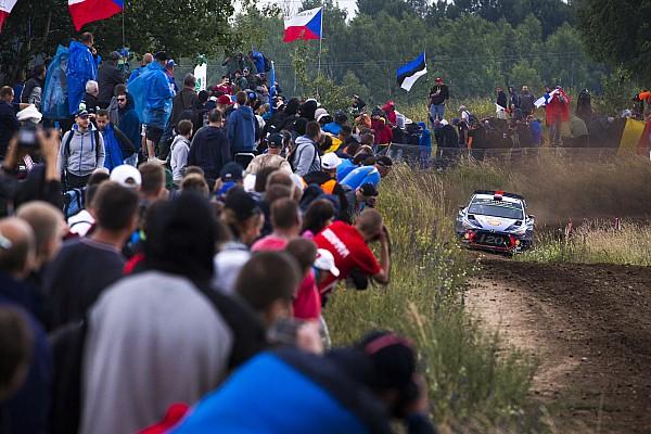 Le Rallye de Pologne explique son éviction par