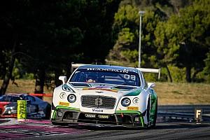 Blancpain Endurance Yarış raporu Blancpain: Paul Ricard'da Bentley zaferin sahibi, Salih Yoluç ikinci sırada