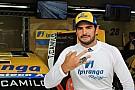 Stock Car Brasil Dono de três anéis, Camilo foca em briga com Serra