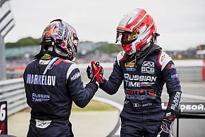 FIA F2 Breaking news Russian Time rebut titel tim Formula 2 dari Prema