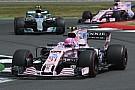 Ocon: Mercedes está feliz com meu progresso na F1