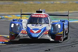 Le Mans Nieuws Rebellion #13 na technische controle gediskwalificeerd in 24 uur van Le Mans
