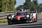 Le Mans Toyota:
