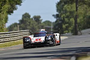 Le Mans Relato da corrida Porsche se mantém soberana; brasileiros têm problemas e caem