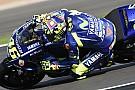 MotoGP Valentino potrebbe fare un test a Misano domani, pioggia permettendo