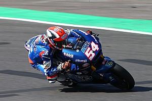 Moto2 Reporte de calificación Pasini logra la tercera pole consecutiva