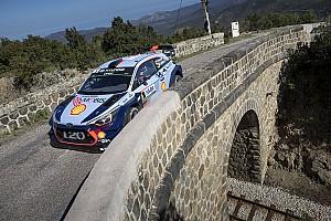 WRC Prova speciale Corsica, PS9: Neuville vola e vede la vittoria, Ogier in grave difficoltà!