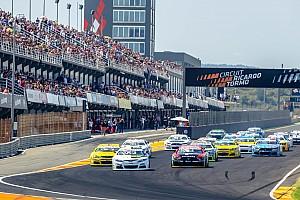NASCAR Euro Preview NASCAR Euro Series ready to roll into 2018 season