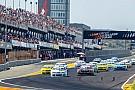 NASCAR Euro NASCAR-Euroserie Valencia: Borja Garcia mit Doppelsieg