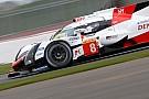 WEC Toyota на две секунды опередила Porsche во второй тренировке