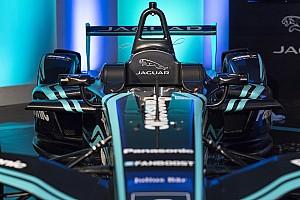 Formula E Top List GALERÍA: Jaguar Racing presenta su nuevo Fórmula E