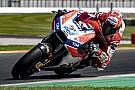 Stoner potrà provare la nuova Ducati prima di Lorenzo e Dovizioso!