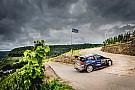 WRC Tanak finaliza el sábado en Alemania como líder