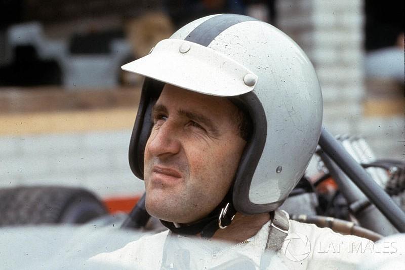 Il y a 50 ans : Denny Hulme, un champion très discret