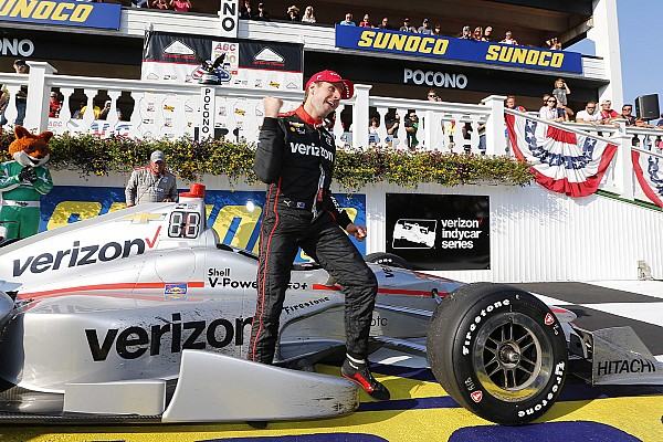 IndyCar Pocono IndyCar: Top 10 quotes after race