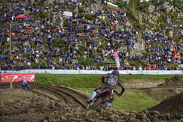 Mondiale Cross MxGP Gara Gajser ritrova la vittoria in Svezia. Cairoli è settimo, ma vede il titolo