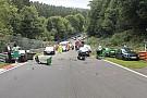ALLGEMEINES Schwerer Unfall auf der Nürburgring-Nordschleife mit 10 Verletzten