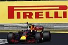Formula 1 Red Bull, McLaren pilih strategi ban agresif untuk GP Belgia