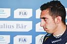 Formula E Buemi semmit nem bánt meg idei Formula E-szezonjával kapcsolatban