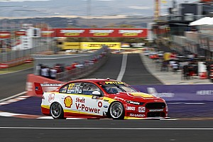 Bathurst 1000: McLaughlin smashes Bathurst lap record