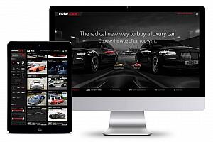 General Motorsport.com hírek A Motorsport Network leleplezi a MotorGT.com-ot