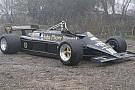 Формула 1 Галерея: боліди Формули 1 на продаж