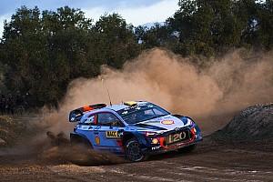WRC Résumé de spéciale ES1 à 3 - Mikkelsen leader à la mi-journée en Espagne
