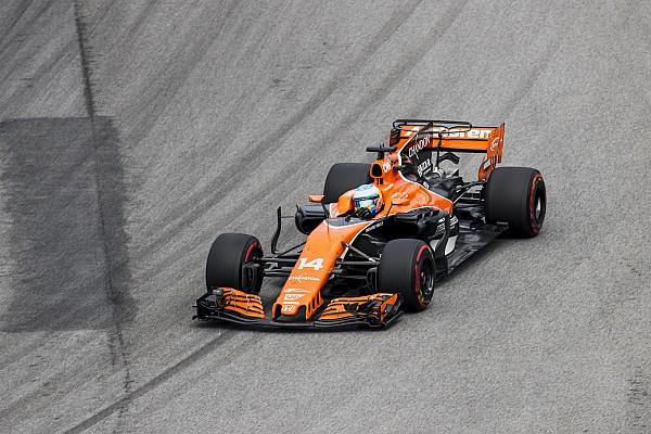 Stop/Go Livefeed Hivatalos: a McLaren megegyezett a Petrobrassal
