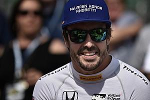 F1 Noticias de última hora Brown elogia a Fernando Alonso: