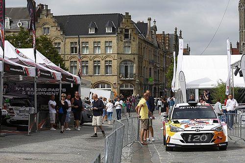 WRC-ronde in België alsnog geschrapt door coronavirus