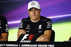Fórmula 1 Noticias A Bottas su