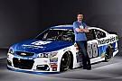 NASCAR-Fahrer Dale Earnhardt Jr. würde nicht zurückkommen,
