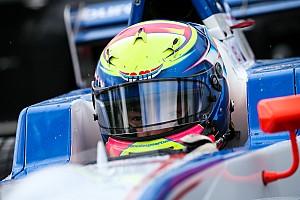 Formula Renault Livefeed LIVE: Perjuangan Presley Martono di FR2.0 Eurocup Pau