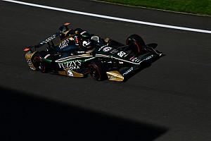 IndyCar Prove libere Indy 500, Libere 3: Carpenter al top, Alonso sale al quarto posto