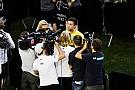 Formula 1 Jonathan Palmer: Jolyon, Williams'ın ilgisini çekmiş olmalı