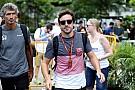 Alonso diz que definirá futuro dentro das próximas semanas