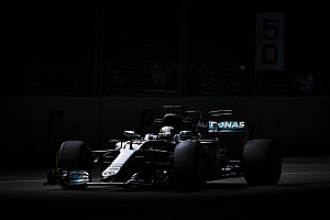 Hamilton: Suzuka e Interlagos favorecerão a Ferrari