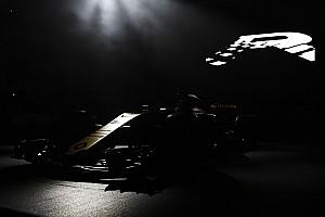 F1 Noticias de última hora Renault revela la fecha de presentación de su monoplaza