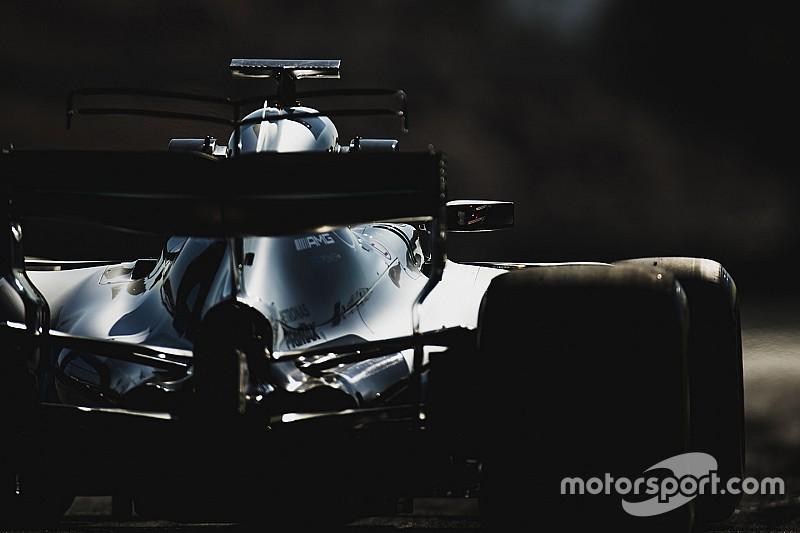 Red Bull підозрює Mercedes у додаванні паливних присадок під час кваліфікації