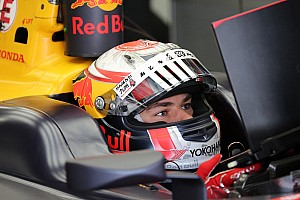 Toro Rosso confirms Gasly for next races