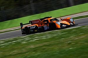European Le Mans Crónica de test Memo Rojas termina como el segundo más rápido en Monza