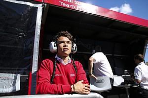 DTM Nieuws De Vries voor Audi in actie tijdens DTM-weekend op Zandvoort
