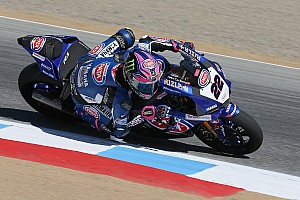 World Superbike Breaking news Lowes stays in World Superbikes with Yamaha in 2018