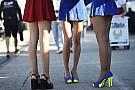 Чарівні дівчата Іспанії: легкою ходою по паддоку