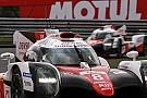 WEC Spa, 6° Ora: storica doppietta Toyota