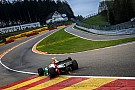 Формула V8 3.5 у Спа: перша перемога Селіса