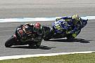 MotoGP Folger: Saya atau Zarco akan gantikan Rossi
