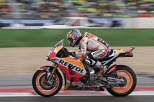 MotoGP 速報ニュース 雨の前戦で不調のペドロサ「雨のアラゴンで首位になった理由は分からず」